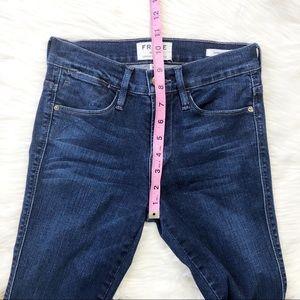 Frame Denim Jeans - FRAME Denim Le High Skinny Jeans in Eton
